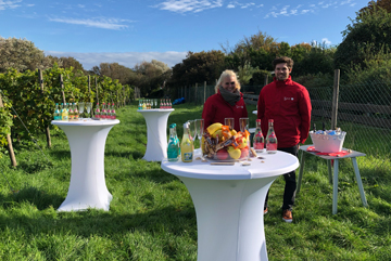 Meetings & Incentives auf Sylt