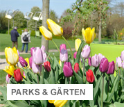 Saisoneröffnung Park der Gärten   © astrosystem / stock.adobe.com