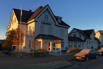 Hotels auf Sylt