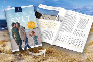 Das E-Book über die Insel Sylt