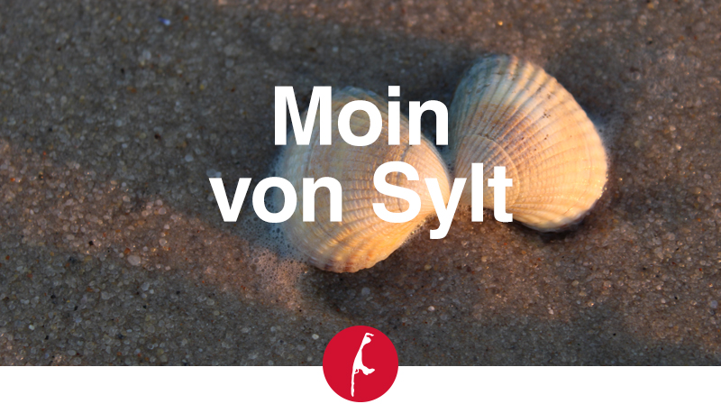 Moin von Sylt