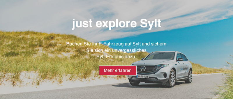 just explore Sylt