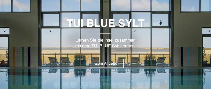 TUI BLUE Sylt Angebot